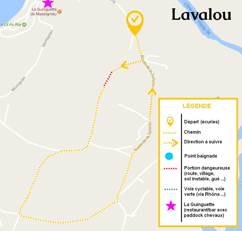 Plan Lavalou
